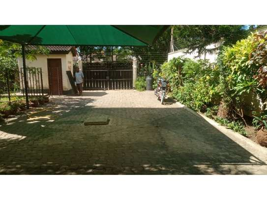 1 bed room house for rent at masaki huose fully fernished image 4