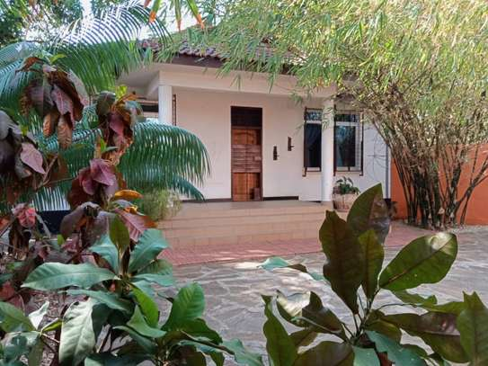 1 Bedroom House for rent in Masaki