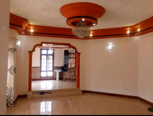 4BEDROOMS HOUSE FOR SALE IN BURKA AREA-ARUSHA. image 6