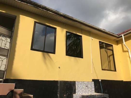 3 bed room house for rent at mbezi kimara image 1