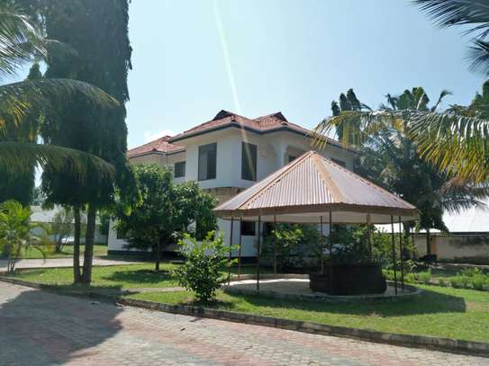MANSION FOR SALE- Ununio - Bahari zoo image 6