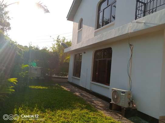 3bdrm house for rent in masaki peninsula image 1