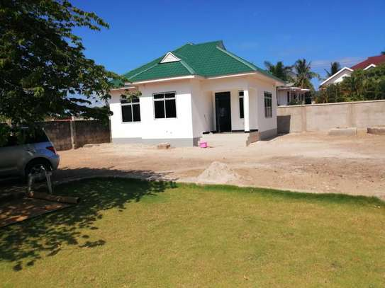 STAND ALONE HOUSE FOR RENT  - MBEZI BEACH KIDIMBWI image 2