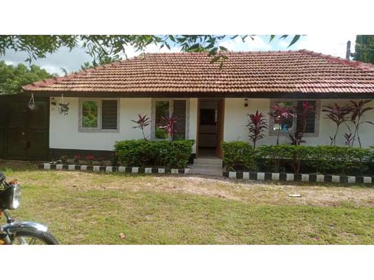 2 bed room house for rent at oyster bay zambia road near kenya embassy image 1