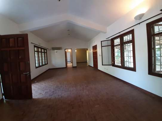 4 Bedrooms Stand Alone House For Rent In Masaki image 11