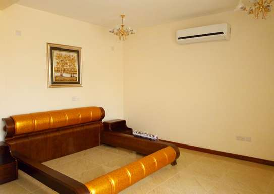 3 Bedroom Fully Furnished Villa House in Mbezi Beach image 7