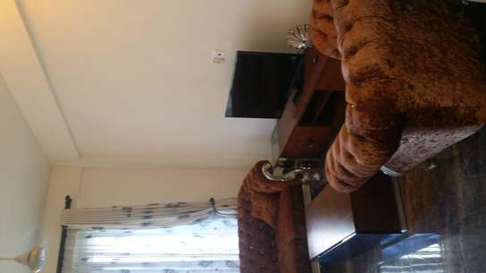 a 3 bedrooms fully furnished appartment is for rent at oysterbay image 1
