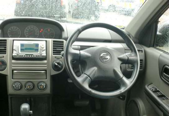 2005 Nissan X-Trail image 3