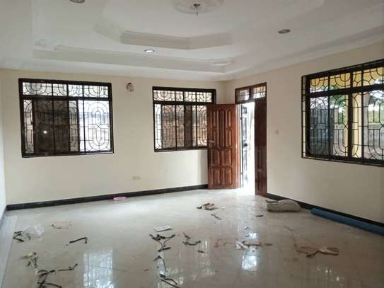 Two Bedrooms Apartment House at Kimara Korogwe image 13