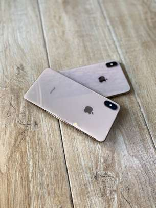 iPhone XS Max 64GB Gold for sale