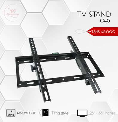 TV STAND 26-55