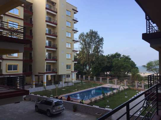 FURNISHED 3 BEDROOMS APARTMENT -  MIKOCHENI image 2