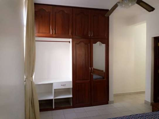 2 bed room apartment for rent at  msasani fully ferniture image 4