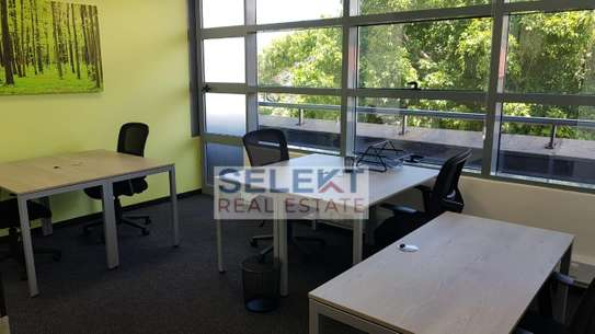 Fully Serviced Office Spaces For Rent In Masaki image 6