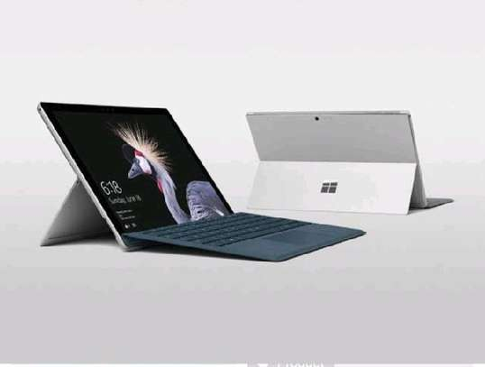Microsoft Surface Tab Pc