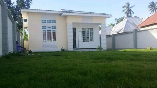 BUY OUR BRAND NEW KIGAMBONI HOUSE FOR TSH 70 MIL AND MOVE-IN TODAY image 1