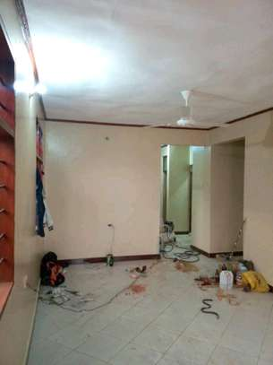 3 bdrms unfurnished House under extensive renovations to let at Sinza image 4
