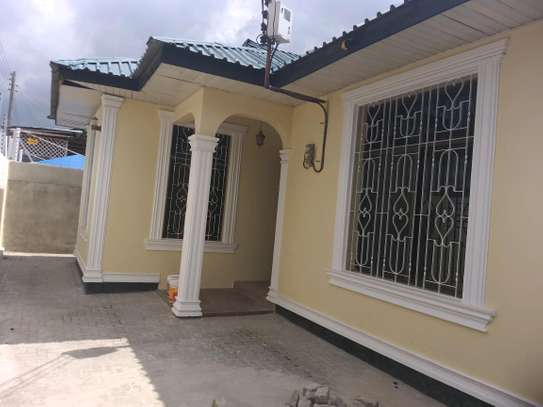 3BEDROOMS STANDALONE HOUSE RENT TSHS1MLN