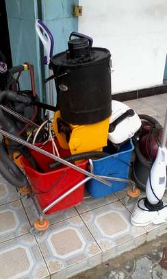 Kiwembas General Office Cleaning Services and Fumigation (KIGOCSF) image 4