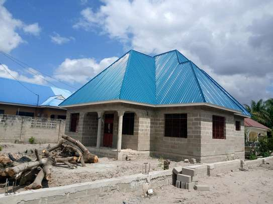 New House for sale in tabata kinyerezi image 2