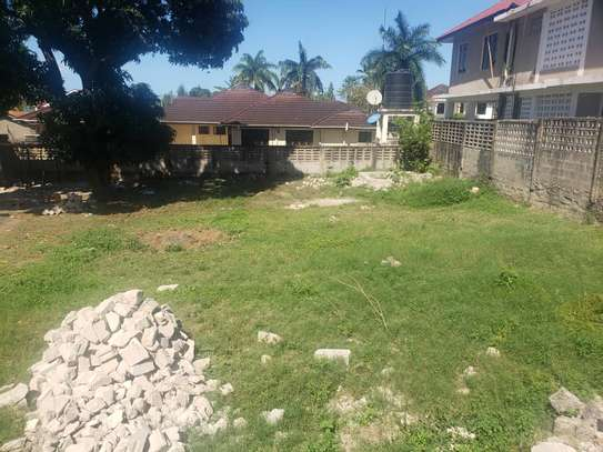 plot for sale  800sqm  at mbezi beach ppr image 1