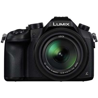 Panasonic Lumix FZ1000 4K Point and Shoot Camera, 16X LEICA DC Vario-ELMARIT F2.8-4.0 Lens, 21.1 Megapixels, 1 Inch High Sensitivity Sensor, DMC-FZ1000 image 8