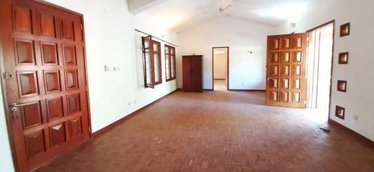 4 Bedrooms Clean House For Rent in Masaki image 7