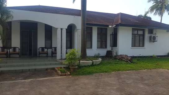 3 Bedroom Villa at Msasani for sale