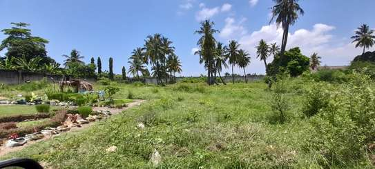 Plot for sale in mbezi beach image 1