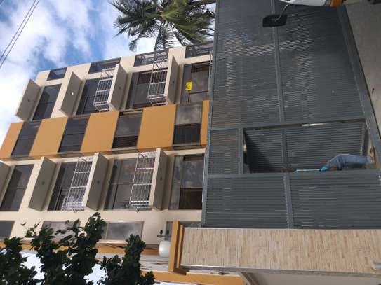 3BEDROOMS APARTMENT 4RENT TSHS800,000PERMONTH