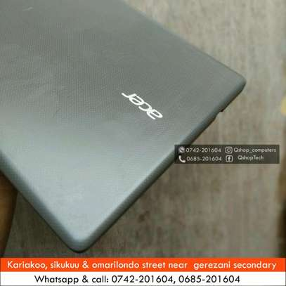 Acer aspire one laptop available image 4