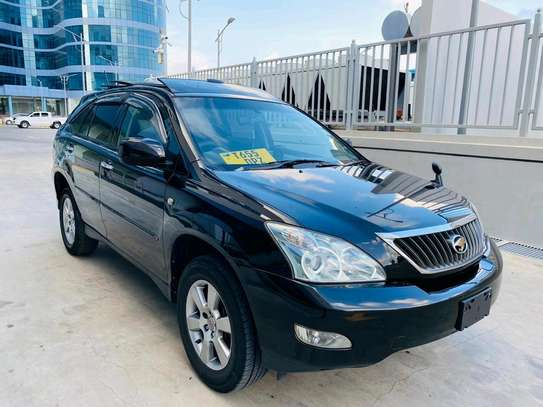 2005 Toyota Harrier image 6