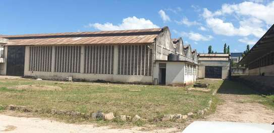yard and godown 6 acre industrial area  for sale at mbozi road image 2