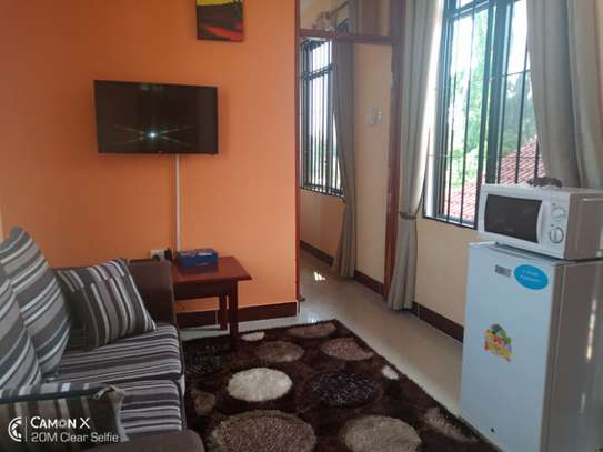 Apartment for Rent at Mikochen one bedroom for usd 400 image 2