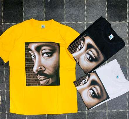 Trending and latest Unisex Tees ???? image 7