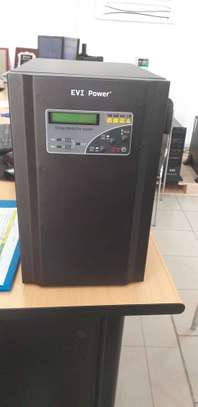 HOME & OFFICE POWER BACK UP INVERTERS image 5