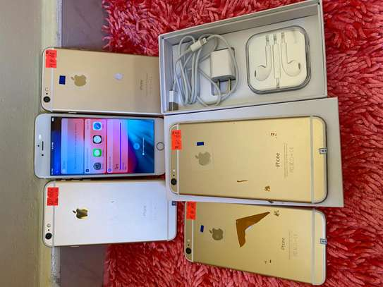 iphone 6plus 16gb & 64gb