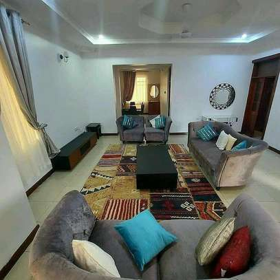 HOUSE FOR RENT MSASANI BEACH STAND ALONE image 5