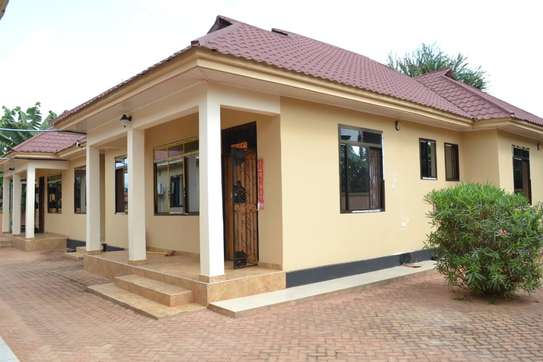 EXCELLENT HOUSE FOR AVAILABLE FOR RENT AT MOROGORO image 1