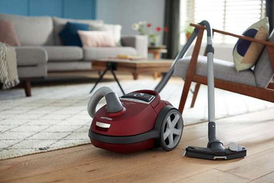 Philips Vacuum cleaner with bag 2200Watts FC9174/61 image 1