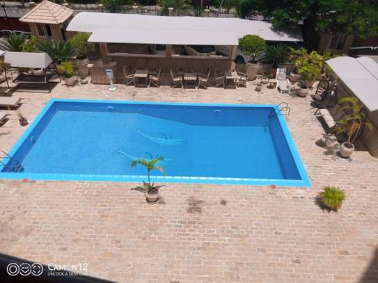 3bdrm ocean view Apartment to let in masaki image 9