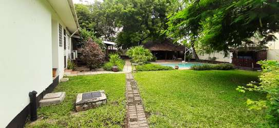 4 Bedrooms Home For Rent in Masaki image 4