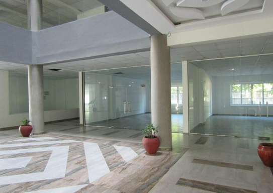 44 - 240 Square Meters Office / Commercial Space in Oysterbay