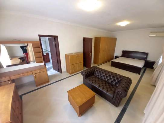 NICE VILLAS FURNISHED FOR RENT NEAR FRANCE EMBASSY image 7