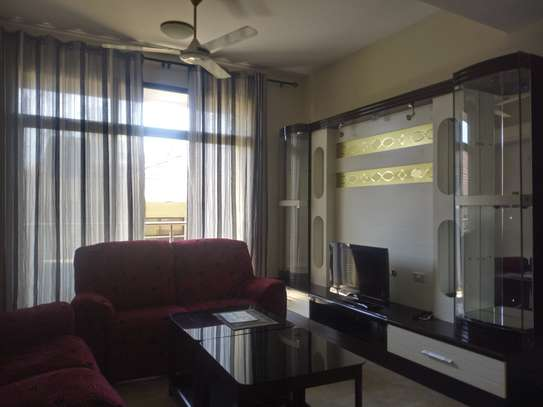 3 Bedroom Apartment Beach view in Upanga.