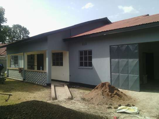 4BEDR.  HOUSE FOR SALE AT NJIRO ARUSHA
