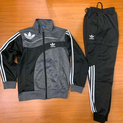 Trending and latest Unisex Track suits ??? image 6