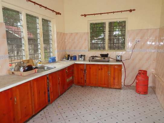 4bed beach house at mikocheni B $2500pm image 8