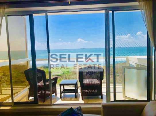 Brand New 2 Bedroom Apartment In Masaki With Sea Views