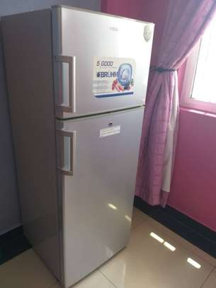 1 bed room apartment fully ferniture for rent at kinondoni image 4